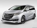 Nhà độ Mugen tân trang Honda Odyssey